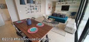 Apartamento En Ventaen Medellin, Castropol, Colombia, CO RAH: 20-193