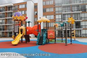 Apartamento En Arriendoen Cajica, Vereda Chuntame, Colombia, CO RAH: 20-2