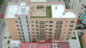 Apartamento En Arriendoen Bogota, Cedritos, Colombia, CO RAH: 20-3
