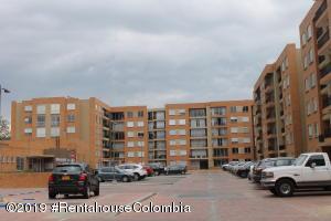 Apartamento En Arriendoen Chia, Sabana Centro, Colombia, CO RAH: 20-6