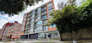 Apartamento En Arriendoen Bogota, Chapinero Alto, Colombia, CO RAH: 20-7