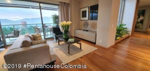 Apartamento En Ventaen Medellin, Loma Los Balsos, Colombia, CO RAH: 20-207