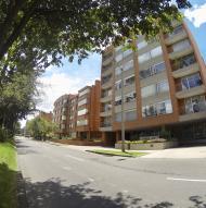 Apartamento En Arriendoen Bogota, Santa Bárbara, Colombia, CO RAH: 20-17