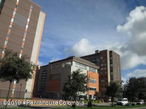 Apartamento En Ventaen Bogota, Nueva Castilla, Colombia, CO RAH: 20-18