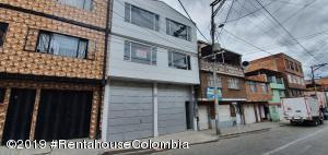 Bodega En Arriendoen Bogota, San Benito, Colombia, CO RAH: 20-20