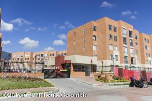 Apartamento En Ventaen Zipaquira, Villa Maria, Colombia, CO RAH: 20-24