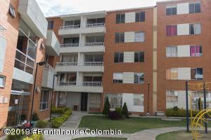Apartamento En Ventaen Zipaquira, Julio Caro, Colombia, CO RAH: 20-25