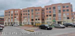 Apartamento En Ventaen Zipaquira, Villa Maria, Colombia, CO RAH: 20-26