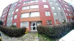 Apartamento En Ventaen Bogota, Ciudadela Cafam Ii, Colombia, CO RAH: 20-30