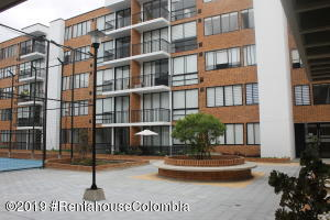 Apartamento En Ventaen Cajica, Vereda Chuntame, Colombia, CO RAH: 20-35