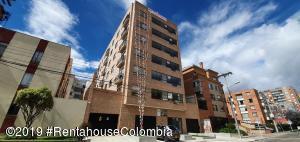 Apartamento En Ventaen Bogota, Cedritos, Colombia, CO RAH: 20-49
