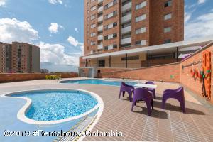 Apartamento En Ventaen Medellin, Calasanz, Colombia, CO RAH: 20-225