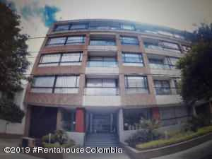 Apartamento En Ventaen Bogota, Pasadena, Colombia, CO RAH: 20-66