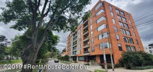 Apartamento En Ventaen Bogota, El Contador, Colombia, CO RAH: 20-69