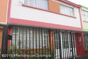 Casa En Arriendoen Zipaquira, Liberia, Colombia, CO RAH: 20-74