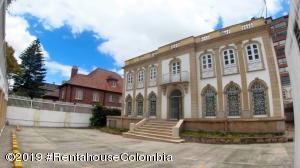Casa En Arriendoen Bogota, El Nogal, Colombia, CO RAH: 20-87