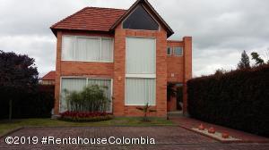 Casa En Ventaen Chia, Vereda Bojaca, Colombia, CO RAH: 20-101