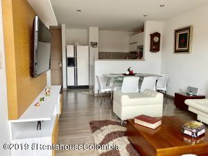 Apartamento En Ventaen Bogota, El Contador, Colombia, CO RAH: 20-105