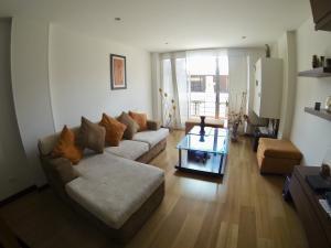 Apartamento En Ventaen Bogota, Santa Bárbara, Colombia, CO RAH: 20-114