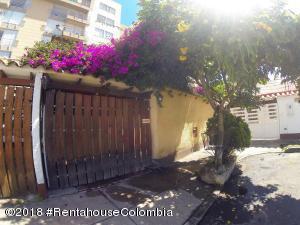 Casa En Ventaen Bogota, Villa Del Prado, Colombia, CO RAH: 20-122