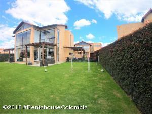 Casa En Ventaen Cajica, Vereda Canelon, Colombia, CO RAH: 20-149