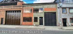 Bodega En Ventaen Bogota, Las Ferias, Colombia, CO RAH: 20-151