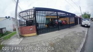 Casa En Ventaen Bogota, Nicolás De Federmán, Colombia, CO RAH: 20-168