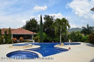 Casa En Ventaen Anapoima, San Jose, Colombia, CO RAH: 20-173