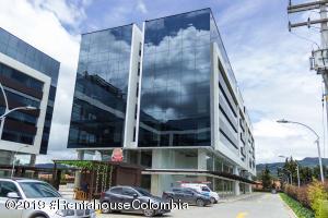 Consultorio En Arriendoen Cajica, Calahorra, Colombia, CO RAH: 20-184