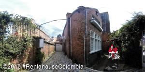 Local Comercial En Ventaen Bogota, Quinta Camacho, Colombia, CO RAH: 20-188