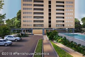 Apartamento En Ventaen Medellin, Castropol, Colombia, CO RAH: 20-194