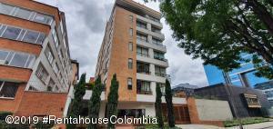 Apartamento En Ventaen Bogota, Chico, Colombia, CO RAH: 20-197