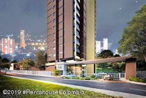 Apartamento En Ventaen Medellin, La Calera, Colombia, CO RAH: 20-202