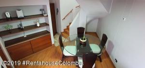 Apartamento En Ventaen Bogota, Lisboa, Colombia, CO RAH: 20-201