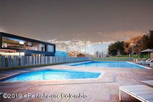 Apartamento En Ventaen Medellin, La Calera, Colombia, CO RAH: 20-203
