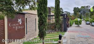 Apartamento En Ventaen Bogota, Provenza, Colombia, CO RAH: 20-204