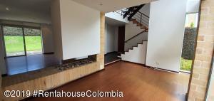 Casa En Ventaen Chia, Vivenza, Colombia, CO RAH: 20-351