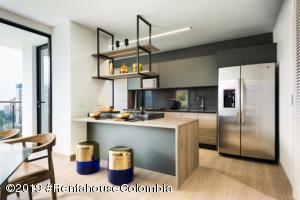 Apartamento En Ventaen Medellin, Transversal Inferior Saint Michel, Colombia, CO RAH: 20-206