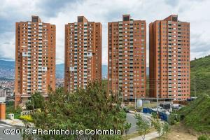 Apartamento En Ventaen Medellin, Calasanz, Colombia, CO RAH: 20-229