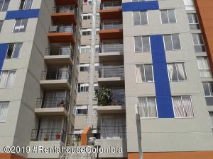 Apartamento En Ventaen Bogota, Villa Maria, Colombia, CO RAH: 20-240