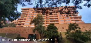 Apartamento En Ventaen Bogota, Santa Ana Usaquen, Colombia, CO RAH: 20-248