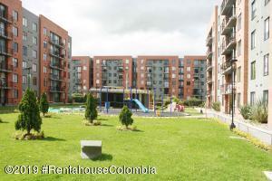Apartamento En Ventaen Chia, Vereda Bojaca, Colombia, CO RAH: 20-251