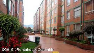 Apartamento En Ventaen Bogota, Hayuelos, Colombia, CO RAH: 20-253