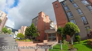 Apartamento En Ventaen Bogota, Cedritos, Colombia, CO RAH: 20-255
