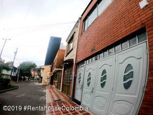 Casa En Ventaen Bogota, Galerias, Colombia, CO RAH: 20-262