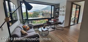 Apartamento En Ventaen Bogota, Santa Ana Usaquen, Colombia, CO RAH: 20-269