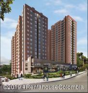 Apartamento En Ventaen Bogota, Barrancas Norte, Colombia, CO RAH: 20-270