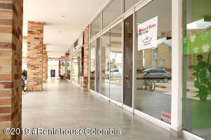 Local Comercial En Arriendoen Chia, 20 De Julio, Colombia, CO RAH: 20-295