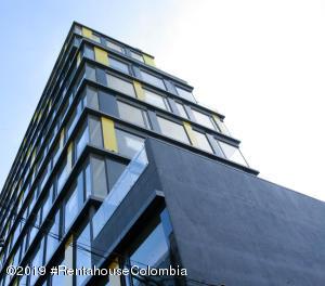 Oficina En Ventaen Bogota, Chico, Colombia, CO RAH: 20-297