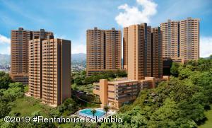 Apartamento En Ventaen Itagui, Centro De La Moda, Colombia, CO RAH: 20-300